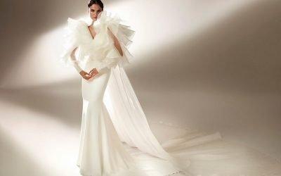 moda-abito-sposa-2021-Pronovias