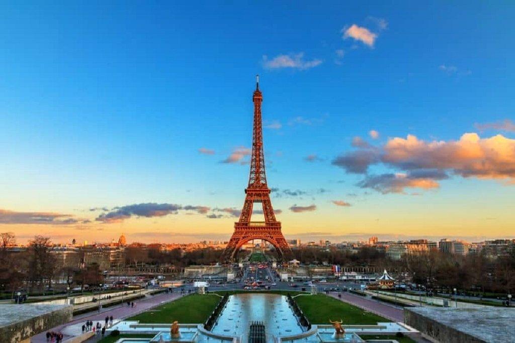 parigi-viaggio-nozze